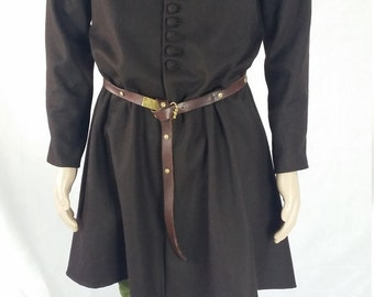 Medieval kirtle with