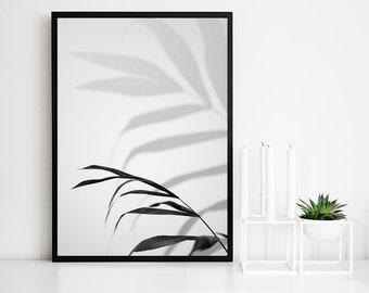 Leaf Poster - Print