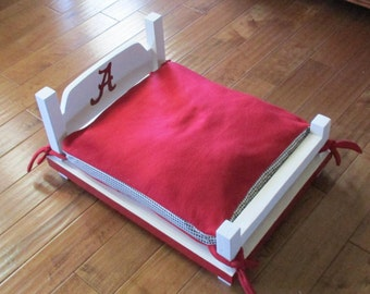 Handmade Single Pet Bed
