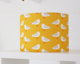 Seagull Lamp Shade