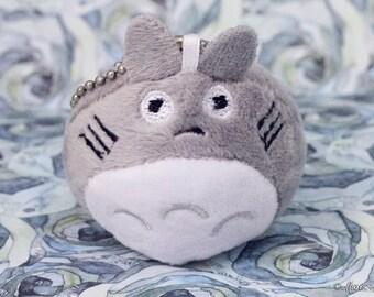 Keychain-my Neighbor Totoro