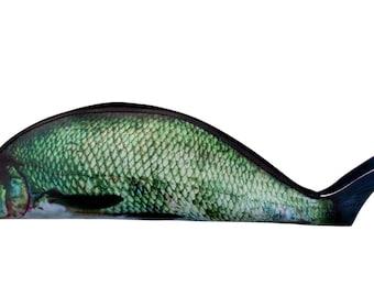 fish pencil case - fish pencil cases