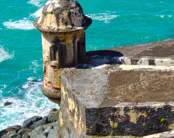 Hello, Garita (Puerto Rico)