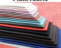 100% Plain Cotton Fabric. Wedding Decoration / Cloth Dress / Fabrics / Textiles / Fashion Design / Gingham / Scarfs / Decorations / Patching