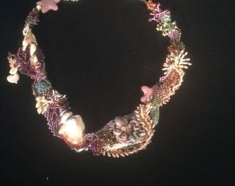 Sea Shore Necklace