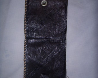 Handmade African Tribal Wallets