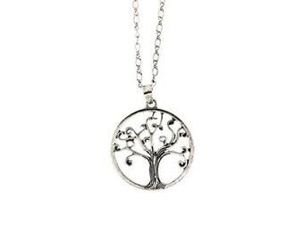 Angel Oak Necklace