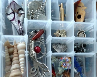 Custom Beaded necklaces, Price Varies