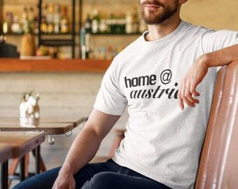 T-Shirt S-3XL home@austria, t-shirt, tshirt