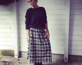 NoMad Skirt