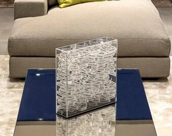 Art Design Identity Container - Relazioni