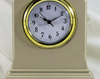 Special Occasion Desk Clock