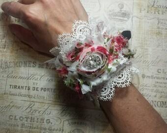 Cuff Bracelet Vintage Style