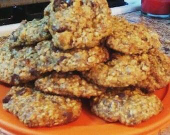 Lactation Cookie Batch-One Dozen (12)