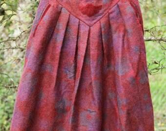 Lovely pinkish/violet Skirt