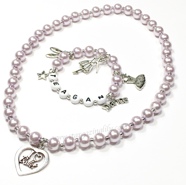 Ballet Charm Bracelet: Ballet Dance Jewelry Dance Charm Bracelet Ballet Charm