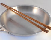 Cooking Chopsticks, Saibashi, Serving Chopsticks, Kitchen Utensil