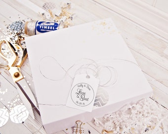 Love is Sweet Wedding Candy Buffet Custom Rubber Stamp --13020-CB17-000