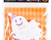 Ghost Sticky Notes (100 sheets/pkg) Halloween Sticky Notes (36909)