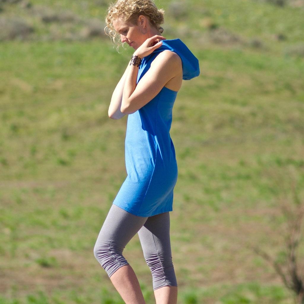 Organic Hemp Yoga Tights Inspire Tights