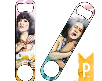 These Are The Broads You Are Looking For - Bottle opener