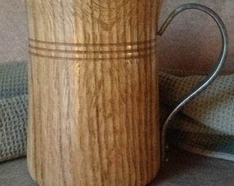 Oak Tavern Mug