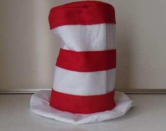 Seuss Hat Cat in the Hat