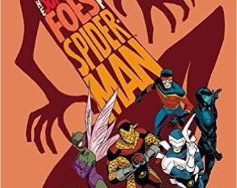 Superior Foes of Spider-Man- Omnibus edition!