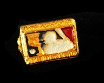 Vintage Baseball Ring - Little League Baseball Commemoration - Jr Sports Jewelry for Kids