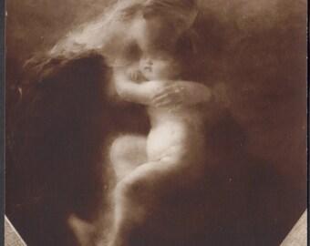Lux-Mystica, Salon de Paris, by Jean-Baptiste Duffaut, Ed. A. Noyer