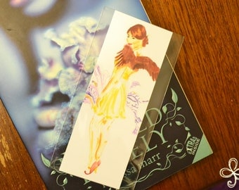 Bridget Imbolc (Fae and Furious) Bookmark