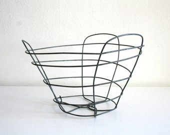 Handmade Wire Fruit Basket