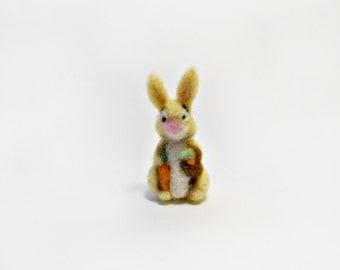 Rabbit from Winnie the Pooh miniature