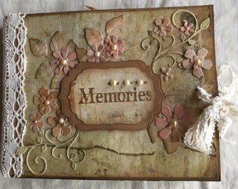 Timeless Memories Mini Album