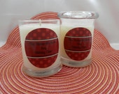 HillBilly Cider - 8 oz Soy Candle - Highly Scented