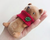 Teddy Bear Buba - 12cm