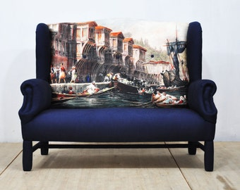 Bosphorus Wing sofa