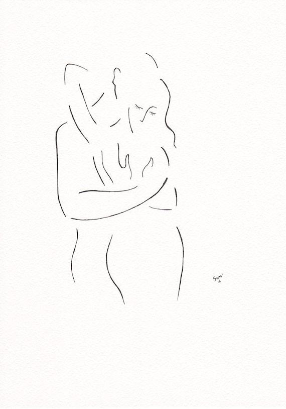 erotische geschichten für frauen umarmung zeichnung