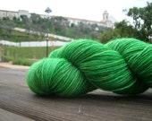 SUL - Merino yarn hand dyed