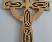 Ash Celtic Cross
