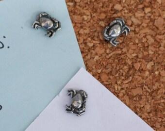 Crab Pushpins