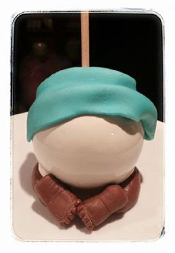 baby shower candy apple 9 per order by johnnyraes on etsy