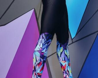 Dynamic -  sport workout tights/ sport leggings