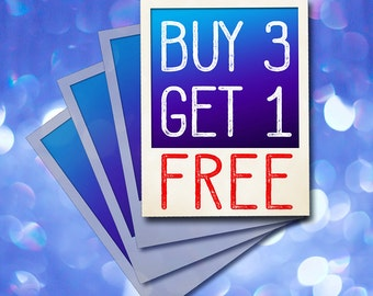 "Buy Any 3 Photos, Get 1 Free, 5x7 Photo, 8x10 Photo, 11x14 Photo, 5""x7"" Photograph, 8""x10"" Photograph, 11""x14"" Photograph"