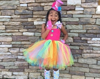 mad hatter tutu costume mad hatter tutu mad hatter top hat alice in - Mad Hatter Halloween Costume For Kids