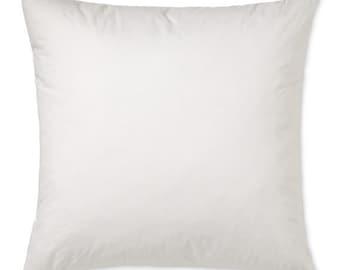 """22""""x22"""" Down Pillow Insert"""