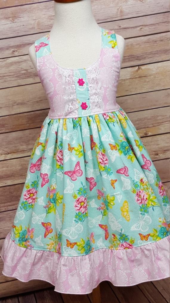 Toddler Christmas Dresses Boutique