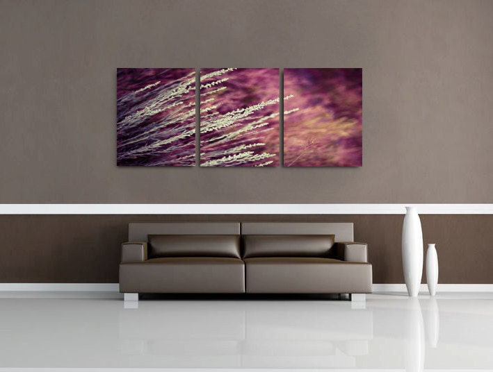 Office Wall Decor Set : Canvas wall art set office decor living room