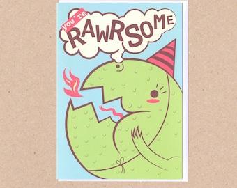 sloth birthday card by neonico on etsy, Birthday card
