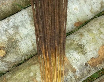 Aromatherapy Grade Hand Dipped Incense 10PK